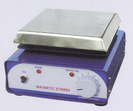 Magnetic Stirrer with S.S Top