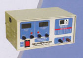 Electrophoresis Power Supply, Digital, variables