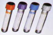 Vacuum Blood Collection System