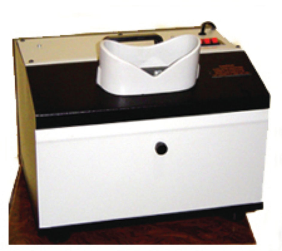 U.V. Inspection Cabinet Long Wave :